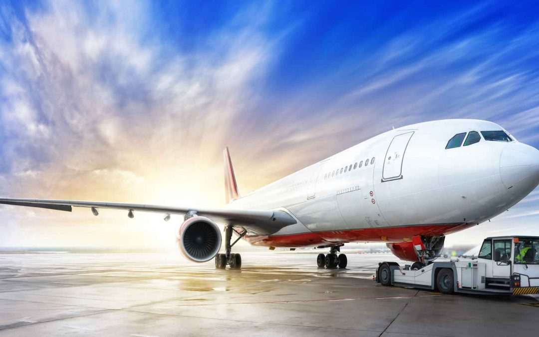 Importance of Air Freight and GPS Cargo Tracking