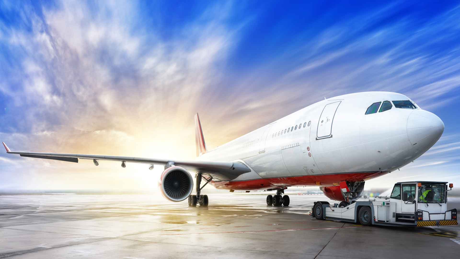 Importance Of Air Freight And Gps Cargo Tracking Cnam