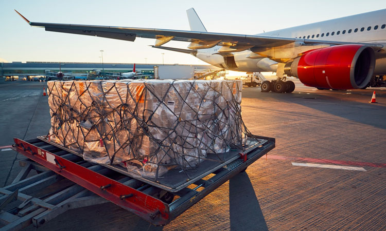Air Freight Benefits