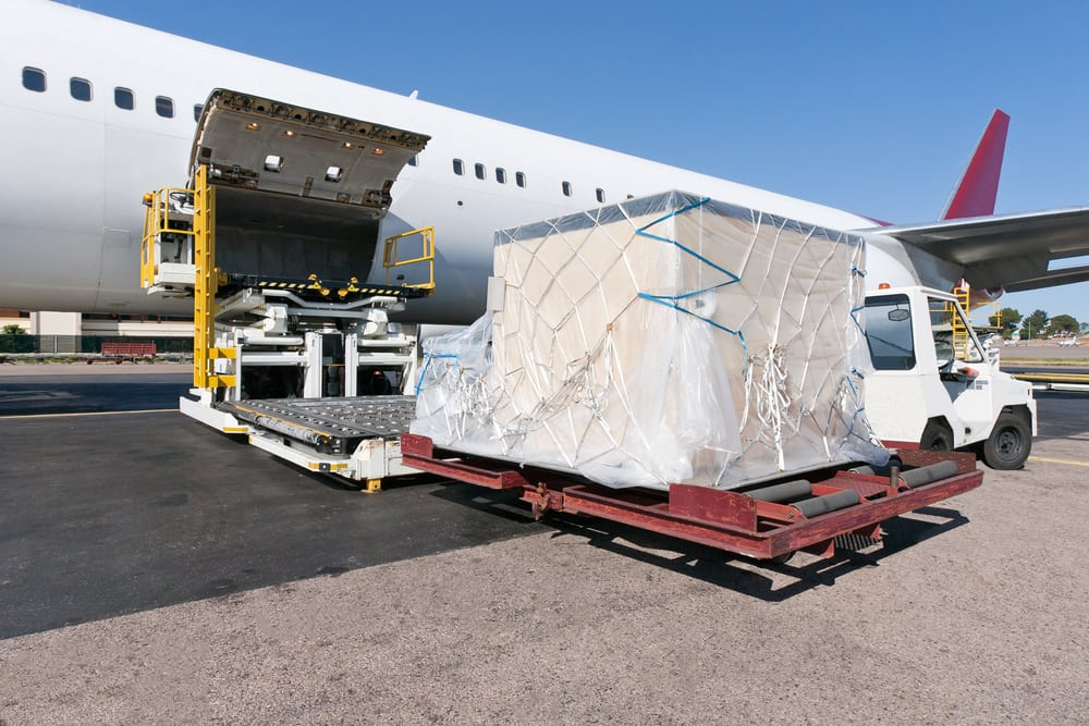 The Benefits of Air Freight